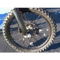 Front Wheel for KTM 125SX 125 SX 2004 04