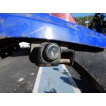 Helmet Lock NO KEY Off 2007 DR650 DR 650 SE