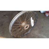 Front Wheel Hub Yamaha TT250 TT 250 350