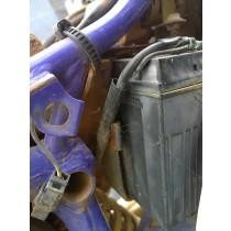 Battery Cradle Holder for Suzuki DR200 DR 200 1996 96