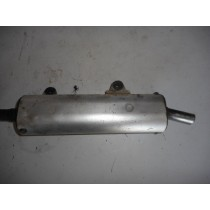 Exhaust Muffler Silencer to suit suzuki RM125 RM 125 Usable