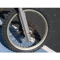 Front Wheel for Husqvarna WR240 WR 240 LC 1986 86