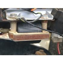 Ignition Coil for Kawasaki KLR250 KLR 250 1989 89