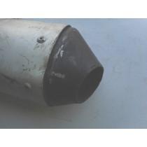 Muffler Silencer Exhaust Pipe for HusabergFE501 FE 501 2002