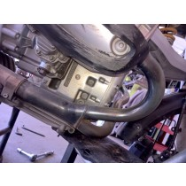 Exhaust Header Pipes for BMW R1100GS R1100 GS 1995 95