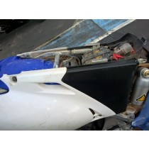 Subframe Rear Sub Frame for Yamaha WR450F WR 450 F WRF 2003 03