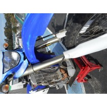 Forks to suit Yamaha WR450F WR450 F WR 450 450F 2008 - 11