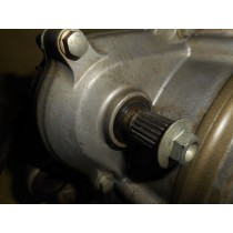 Kickstart Shaft Assembly Off Honda CRF250R CRF 250 R 2006