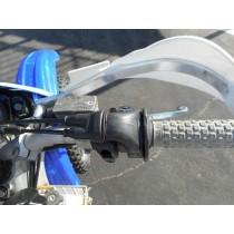 YAMAHA WR450F Throttle Assembly THROTTLE WR450 F WR 450 450F 2008 - 11