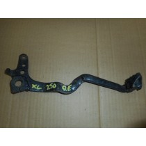 Rear Brake Pedal Lever Stop For Honda XL250 XL 250 1984