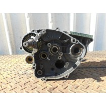 Crank Cases Motor for Kawasaki KX80 KX 80 1980 81 82 ? NOT 83