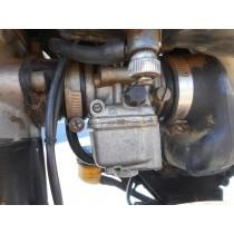 HUSQVARNA TE350 Carburetor Carb Carby TE 350 1993