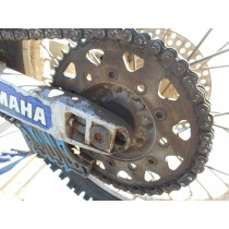 YAMAHA YZ250F Sprocket REAR YZ 250 2001 '01 01 - 02