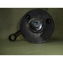 Crank Shaft Crankshaft For KTM GS350 GS 350 1990