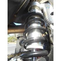 10 HUSQVARNA TC450 Rear Suspension Monoshock Shock TC 450 2010 VGC 24hrs