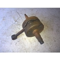Crankshaft Crank Shaft Conrod Rod for Suzuki Possibly 125 RM PE