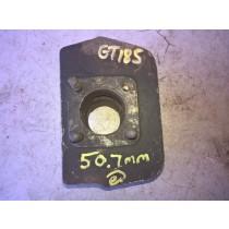 Cylinder Barrel for Suzuki GT185 GT 185 50.7mm Bore
