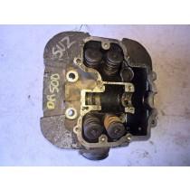 Cylinder Head for Suzuki DR500 DR 500