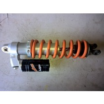 Rear Shock Absorber Cushion for KTM 450EXC 450 EXC 2008 08