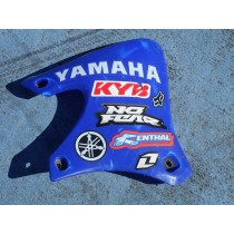 YAMAHA YZ426 Right Radiator Shroud YZ 426 2000 '00
