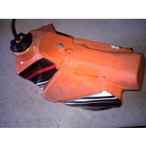 Fuel Petrol Gas Tank for KTM 250SXF 250 SXF SX-F 2006 06
