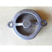 03 KTM 450SX Oil Filter Cover KTM 450 SX EXC 450 2003 '03