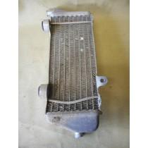 07 KTM 450SX-F Left Radiator Aluminium KTM 450 SX-F 450 2007 '07