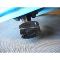 92 YAMAHA DT200R Fuel Petrol Gas Tap DT 200 R DT200 1992 92