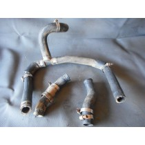 00 HONDA CR250 Radiator Cooling Hose Set CR 250 C R 250 2000 00