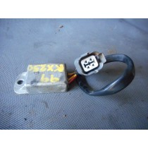'99 Kawasaki KX250 Regulator Rectifier KX 250 K X 1999 99