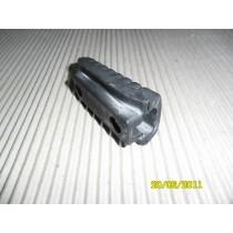 Suzuki GSF GSX Rubber Footrest Top 43550-44G00 New