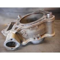 07 HONDA CRF250 Barrel Cylinder Jug Pot Bore Honda C R F 250 2007 07