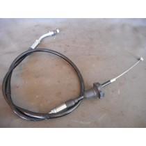 95 SUZUKI DR350 Clutch Cable Suzuki DR 350 1995 90 - 96