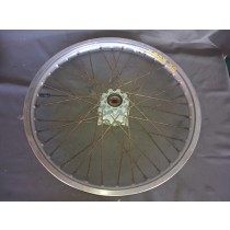 Front Wheel Hub Spokes for Honda SL230 SL 230 X 2002 02