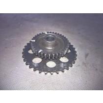Cam Idle Gear Upper Cam Chain Double Cog for Husqvarna TE510 TE 510 450 2008