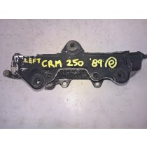 Left Radiator for Honda CRM250 CRM 250 1989 89
