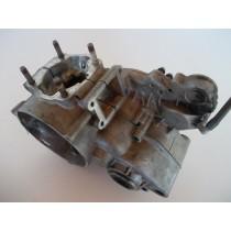 04 KTM 65SX Crank Case Set Crank Cases KTM SX 65 03-06 2004 P/N 46030000244