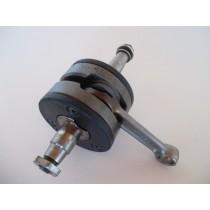 04 KTM 65SX Crankshaft Crank Conrod  KTM SX 65 04-08 2004 P/N 46130018000