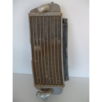 00 KTM 300EXC Right Radiator Rad Cooling KTM 200 EXC 2000 P/N 50335007100