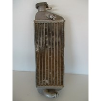 01 KTM 250SX Left Radiator Rad Cooling KTM 250 SX  P/N 50335007100