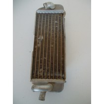 02 KTM 200EXC Right Radiator Rad Cooling KTM 200 EXC 2002 P/N 50335008100