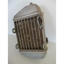 04 KTM 85SX Right Radiator Rad Cooling KTM 85 SX 03-12 P/N 47035008000