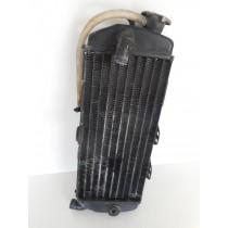 06 KTM 625 SXC Right Radiator Cooling 625SXC LC4 2006 05-07 P/N 58335008200