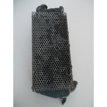87 KTM 250GS Right Radiator Rad Cooling KTM 250 GS 1987