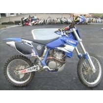 Yamaha YZ250F 2003 Front Wheel