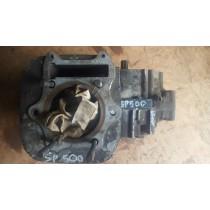 Suzuki SP500 Bottom End with Barrel for Parts Spares or Rebuild SP 500