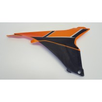 KTM 250SX-F Right Side Air Box Cover 250 SXF SX 2014 14 #7770600400004C