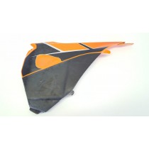 KTM 250SX-F Left Side Air Box Cover 250 SXF SX 2014 14 #7770600300004C