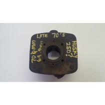 Barrel Cylinder Jug Pot for Husqvarna WR250 WR 250 69.8mm Bore