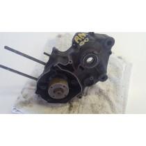 Suzuki RM80 Half Bottom End Left Case Crankshaft Flywheel RM 80